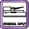 Printer Input