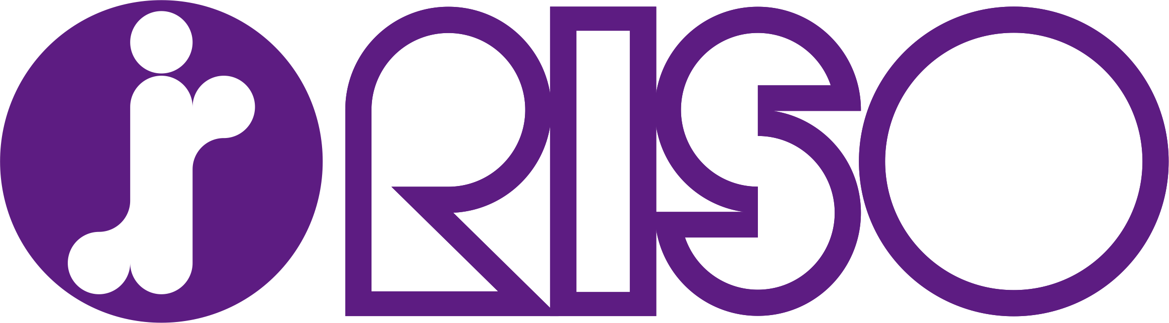 Regenttradelinks Riso